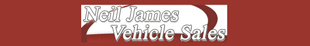 Neil James Vehicle Sales Ltd logo