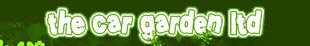 The Car Garden Ltd Logo
