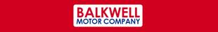 Balkwell Motor Company logo