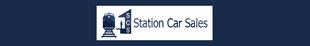 Station Car Sales logo