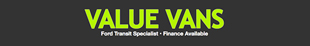 Value Vans Wigan logo