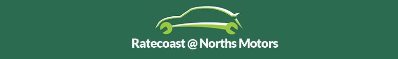 Ratecoast Ltd Logo