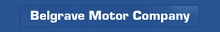 Belgrave Motor Company logo