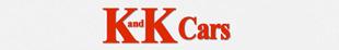 K and K Cars Logo