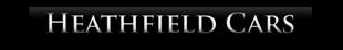 Heathfield Cars logo