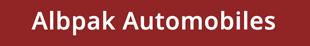 Albpak Automobiles Logo