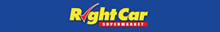 Right Car Supermarket Hull logo