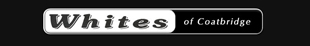 Whites of Coatbridge logo