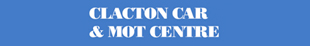 Clacton Car & MOT Centre logo