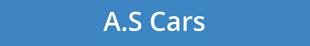 A.S Cars Logo