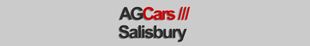 A G Cars logo