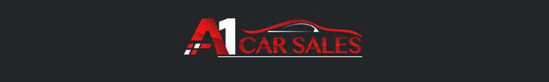 A1 Car Sales Logo