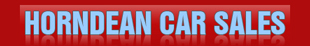 Horndean Car Sales logo