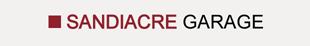 Sandiacre Garage logo