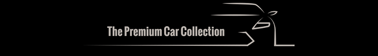 The Premium Car Collection Ltd Logo