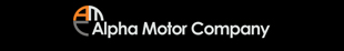 Alpha Motor Company Logo