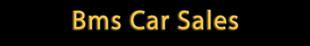 BMS Car Sales logo