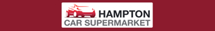Hampton Car Supermarket logo