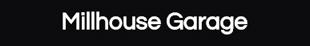 Millhouse Garage logo