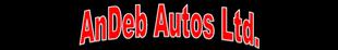 Andeb Autos Ltd Logo