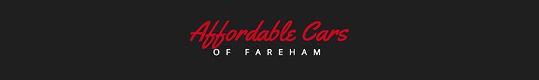 Affordable Cars of Fareham Ltd Logo