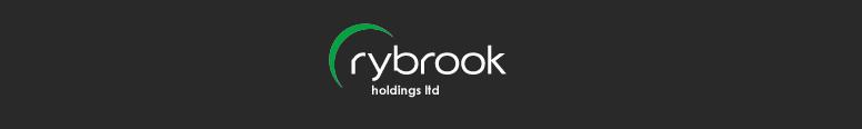 Rybrook Mclaren Bristol Logo