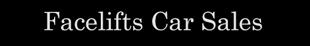 Facelifts Car Sales logo