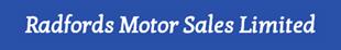 Radfords Motor Sales Ltd logo