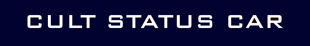 Cult Status Cars logo