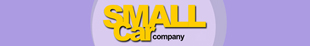 Small Car Company Sales Ltd logo