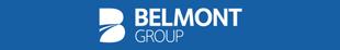 Belmont Suzuki logo