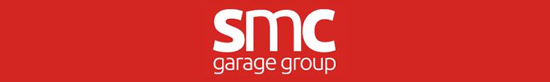 SMC Garage Group Logo