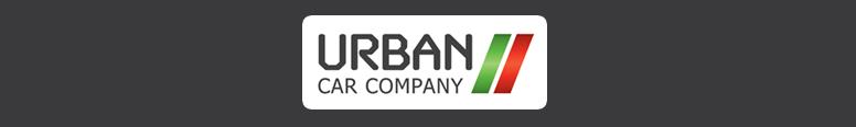 Urban Car Company Ltd Logo