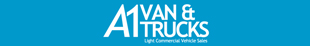 A1 Van and Trucks Ltd Logo