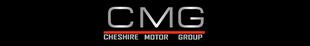 Cheshire Motor Group logo