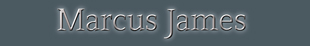 Marcus James Cars logo