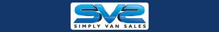Simply Van Sales Ltd logo