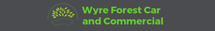 Wyre Forest Car and Commercial Ltd logo