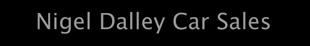 Nigel Dalley Car Sales Logo