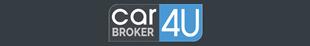 Carbroker 4U logo
