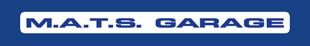 M.A.T.S. Garage logo