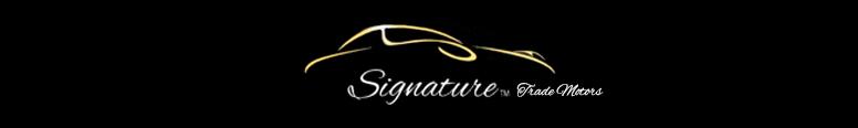 Signature Trade Motors Birmingham Ltd Logo