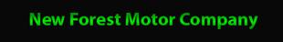 New Forest Motor Company Logo