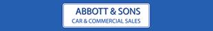 Abbott and Sons Logo