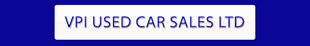 V P I Used Car Sales Ltd logo