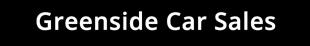 Greenside Car Sales logo