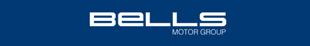 Bells Motor Group Northampton logo