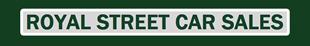 Royal Street Car Sales logo