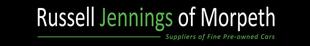 Russell Jennings of Morpeth logo
