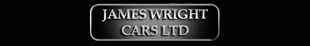 James Wright Cars Ltd logo